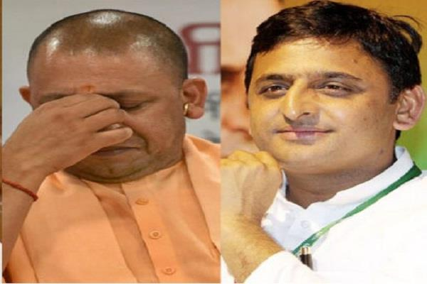 sp snatches zaidpur seat from bjp