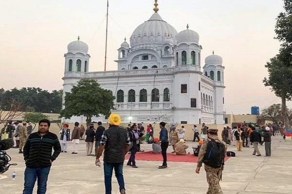 online registration starts for kartarpur corridor