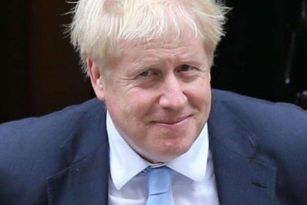 britain european union boris johnson