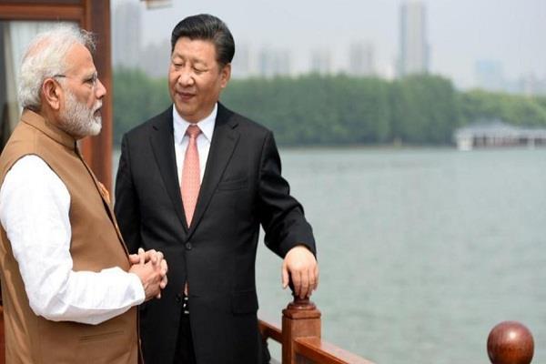 china xi jinping narinder modi indian navy