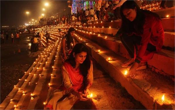a grand festival will be held in ayodhya on deepawali