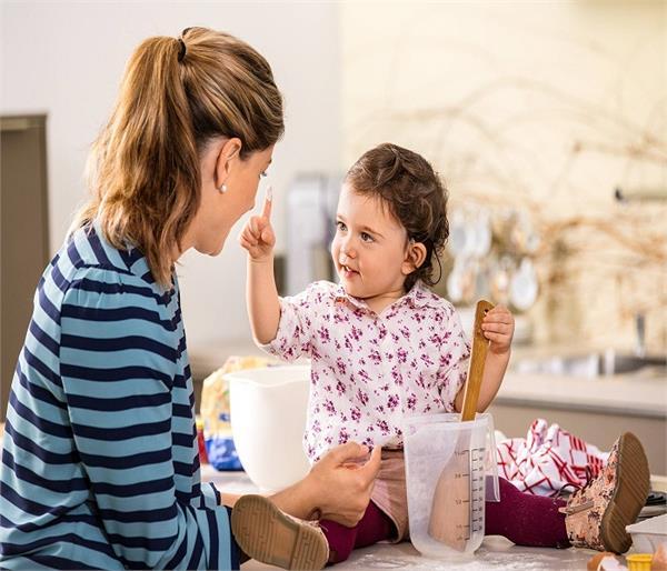 शिशु के नजदीक जाने से पहले जान लें ये 6 जरूरी बातें, नहीं होगा इंफेक्शन