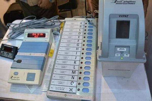 action will be taken against personnel who are missing election duty