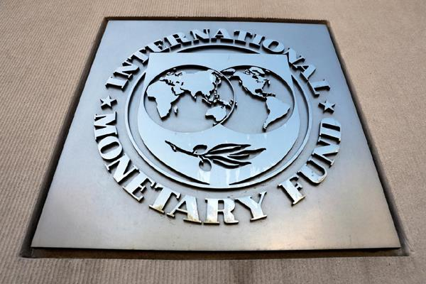 trade war biggest threat to global economy imf