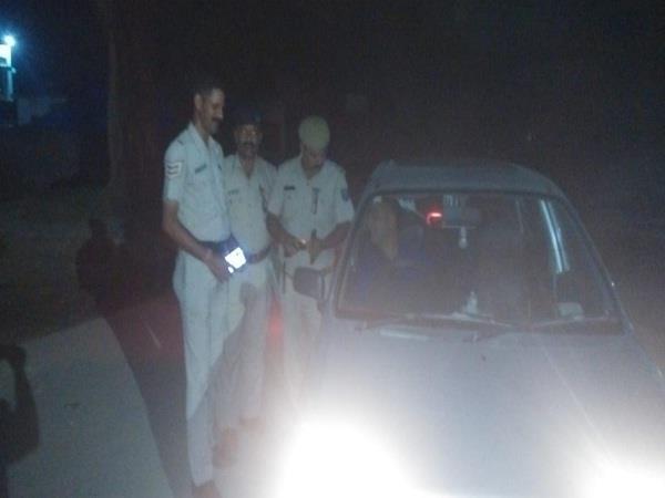 sundernagar police