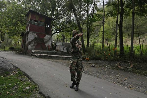 security at railway stations increased in naxal affected districts of odisha