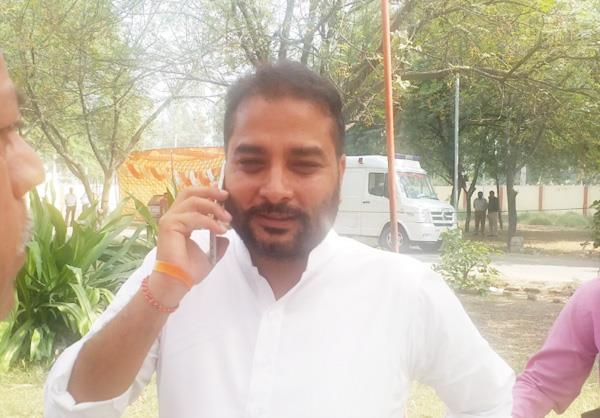 ravinder awala wins from jalalabad