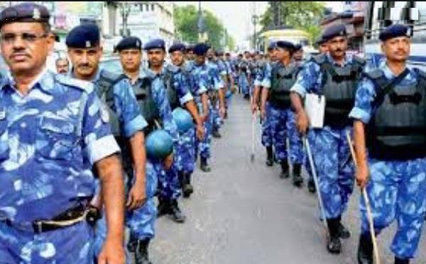 petition to fill vacant posts of constable recruitment