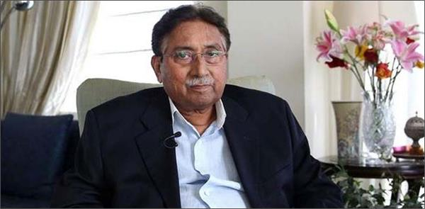 pak court rejects plea to terrorism charges against  musharraf