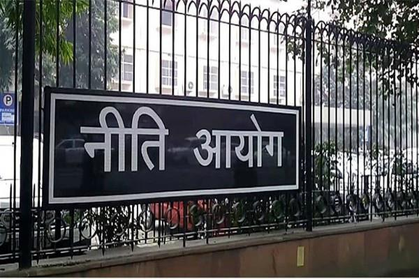 repo rate cuts in line with strong economic growth ambition says niti aayog