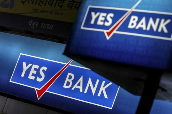 yes bank shares rise sharply rana kapoors close cfo rajat monga resigns
