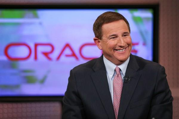 oracle co ceo mark hurd died at 62