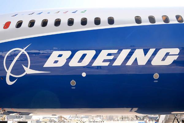 cracks were found in a key structural part on 38 boeing jets