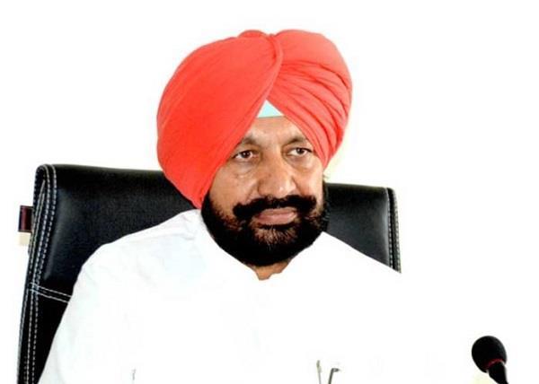 health minister balbir sidhu gave information about tb