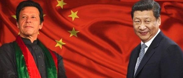 imran khan set to visit china in october