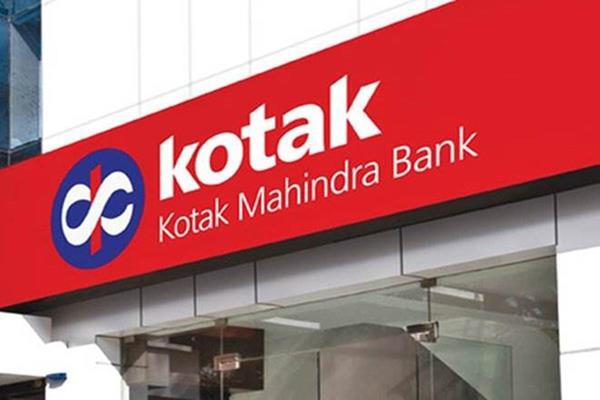 kotak mahindra bank net profit of rs 2 407 crore