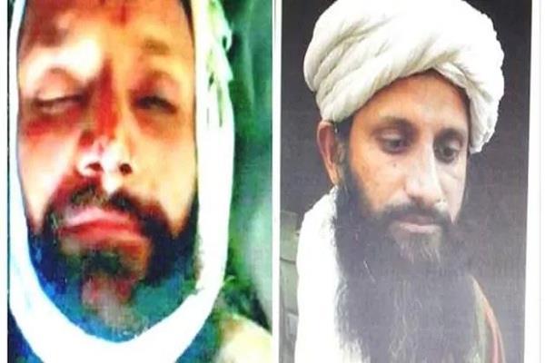 terrorist asim has no relation with darul uloom