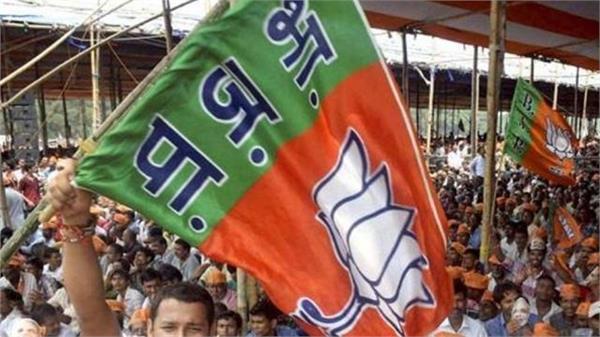 bjp will take out gandhi sankalp yatra in deoria
