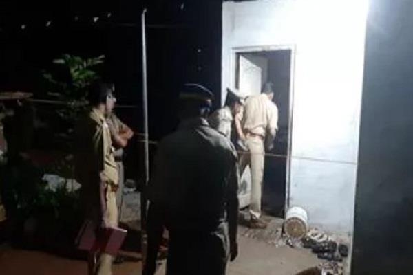 kerala kochi midhun police