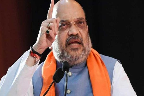 amit shah appealed people not to use single use plastic