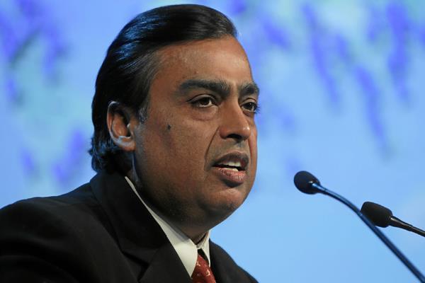 modi government ready to sell bharat petroleum mukesh ambani may bid
