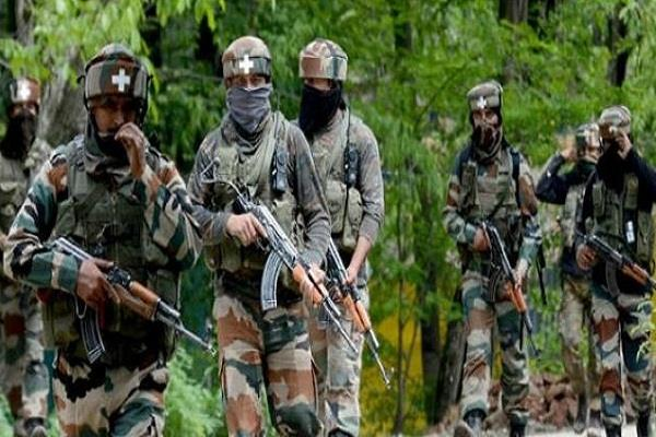 pakistan reactivates 20 terrorist camps in loc area