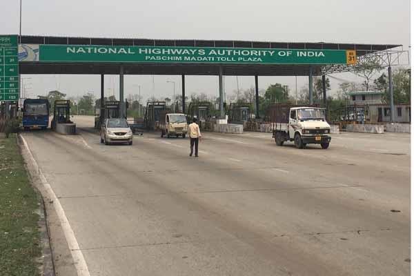 toll tax rules will change from december 1 these tags will be necessary