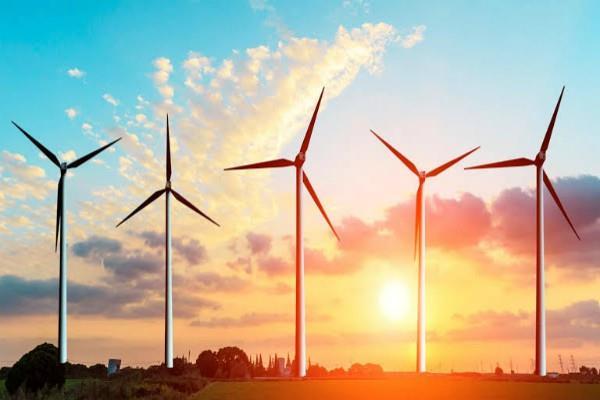 adani green commissioned 50 mw capacity wind power project in gujarat