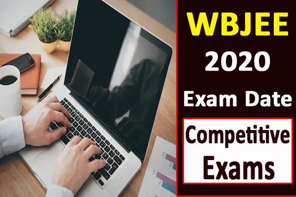 wbjee 2020 online application process starts learn exam details