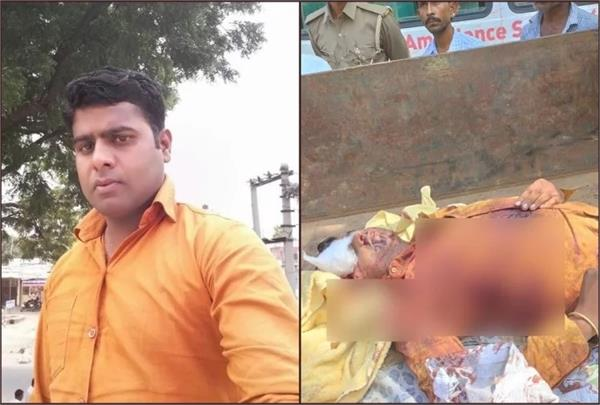 jhansi pushpendra encounter case is being constantly
