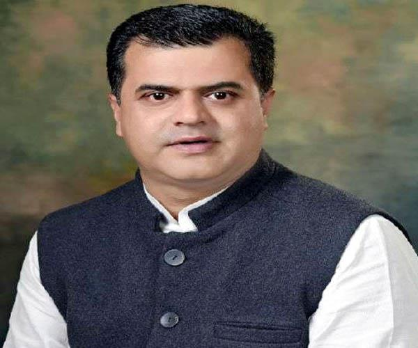 congress candidate s bail confiscated with bjp victory