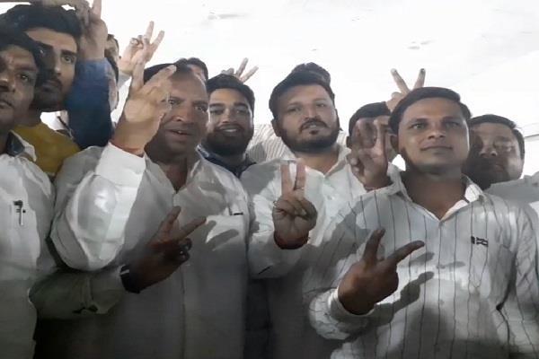after 51 years congress won radaur seat