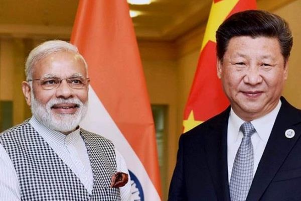 modi congratulated chinese people on china s national day
