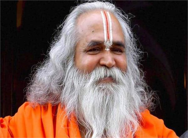 vedanti says ayodhya saints also await sc decision