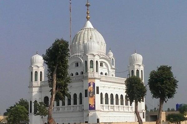 kartarpur corridor sikh devotees to pay 20 pak demands