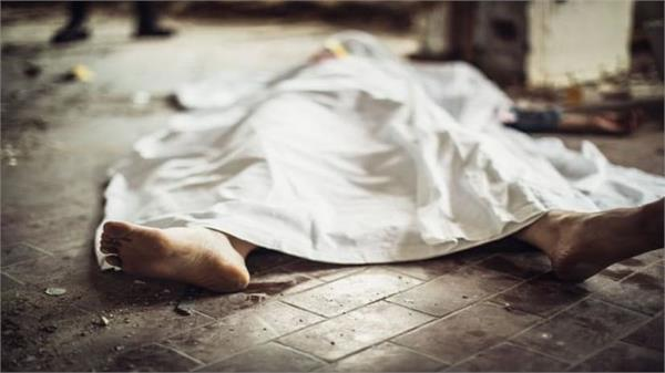 lakhimpur kheri after killing the woman the person raped the body