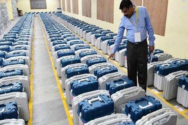 evm tampered congress demands jammer a day before counting