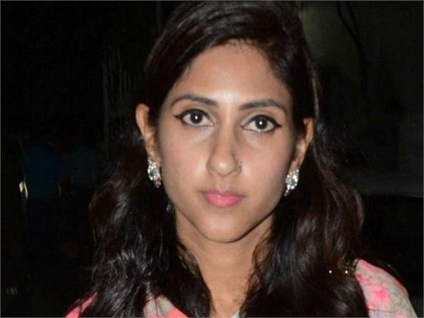 aditi singh gets notice from congress committee