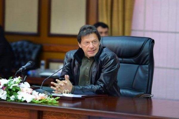 pakistan imran khan china jinping