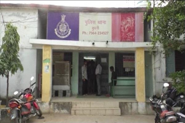 indore big success of police 5 accused arrested with 673 kg hemp