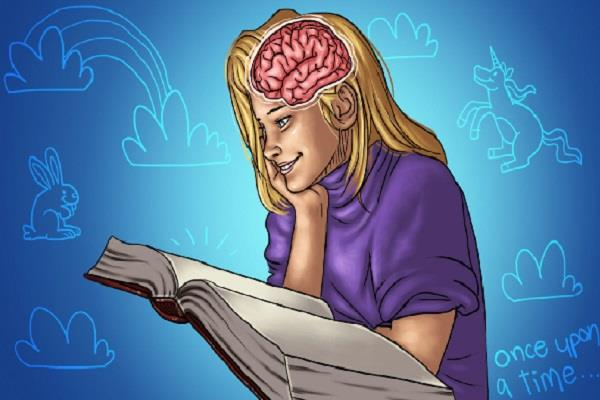 scientists find out how the layers of the brain work while reading