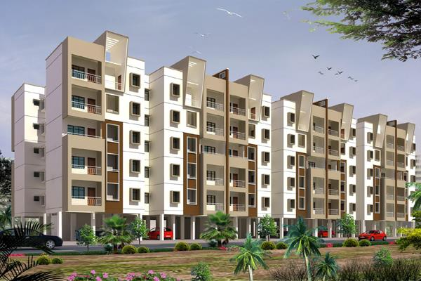 nearly 4 5 lakh affordable homes to be delivered in 9 major cities