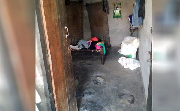 newly married couple committed suicide by swallowing poison