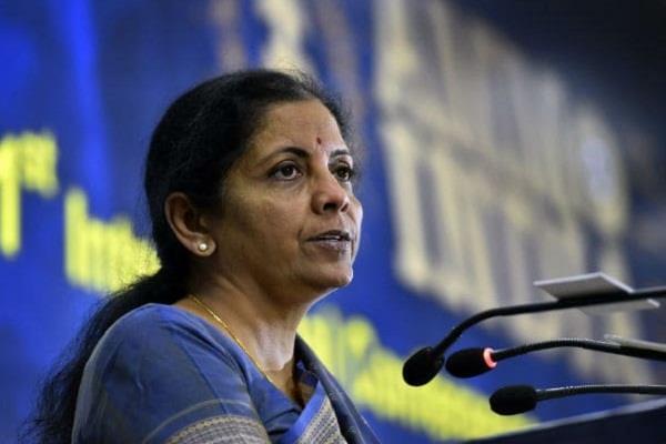 trade war will affect the flow of capital goods sitharaman