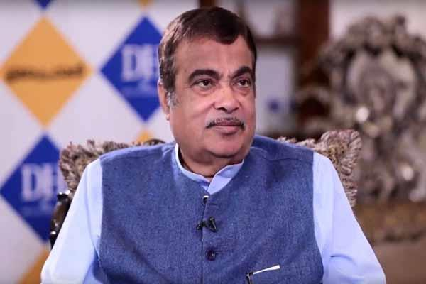 toll collection to reach rs 1 lakh crore annually in next five years gadkari