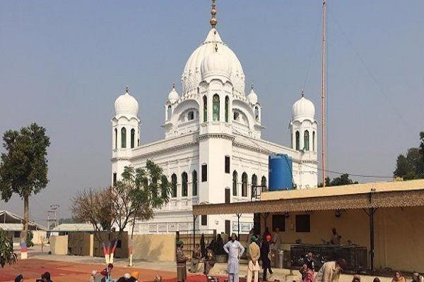 kartarpur corridor india pakistan agreement postponed sources
