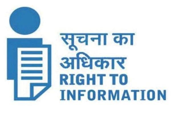 only 2 5 people used rti in 14 years the report revealed