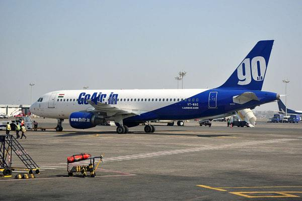 goair to start flights from bangalore and kolkata for singapore