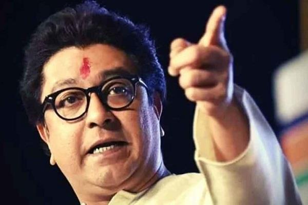 locals are getting less opportunities due to outsiders raj thackeray