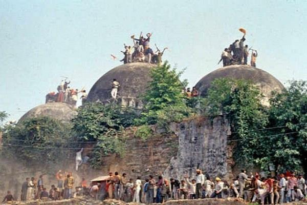 38th day hearing in supreme court on ayodhya case tomorrow
